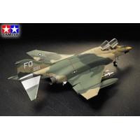 TAMIYA - AEREO F-4C/D PHANTOM 1:32