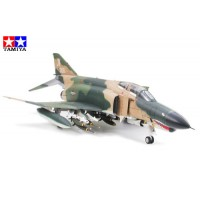 TAMIYA - AEREO F-4E PHANTOM II Early Production 1:32