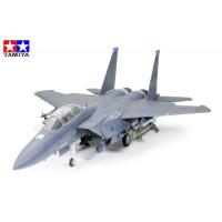 TAMIYA - AEREO F-15E BUNKER BUSTER 1:32