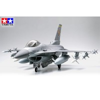 TAMIYA - AEREO F16 Fighting Falcon 1:32