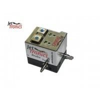 Jet-Tronics - B-Ventil (Proportional brake valve, no pressure loss) valvola elettronica per aria mono effetto, frenata proporzio