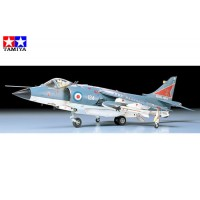 TAMIYA - AEREO HARRIER ROYAL NAVY 1:48