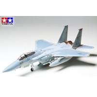 TAMIYA - AEREO F-15C EAGLE 1:48