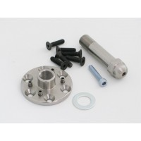 Solo Propeller - Hardware kit #157 for MOKI 150cc, MOKI 215cc, MOKI 250cc - KIT HARDWARE COMPOSTO DA PIATTELLO VITI E BULLONE CE