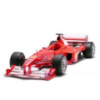 TAMIYA - AUTO FERRARI F1-2000 1:20