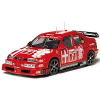 TAMIYA - AUTO ALFA ROMEO 155 V6 TI 1:24