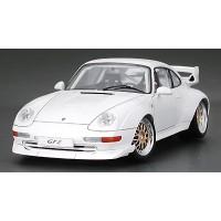 TAMIYA - AUTO PORSCHE 911 GT2 CLUB 1:24