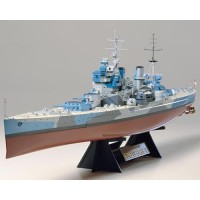 TAMIYA - GB NAVE KING GEORGE V 1:350