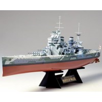 TAMIYA - GB NAVE PRINCE OF WALES 1:350