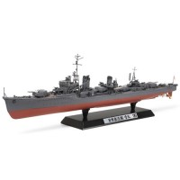 TAMIYA - JP NAVE DESTROYER YUKIKAZE 1:350